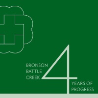Image of Bronson Battle Creek 4 Years of Progress report