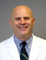Scott Davidson, MD, board member.