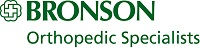 Bronson Orthopedic Specialists Logo