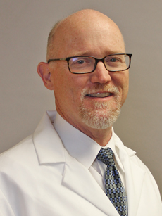 Alan Stephens, MD.