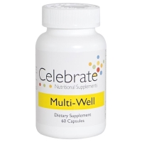 MultiWell Capsule Bottle