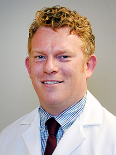 Connor Mullin, MD