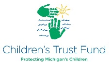 Image of Children's Trust Fund logo.
