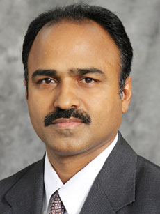 Sarat Vaddineni, MD
