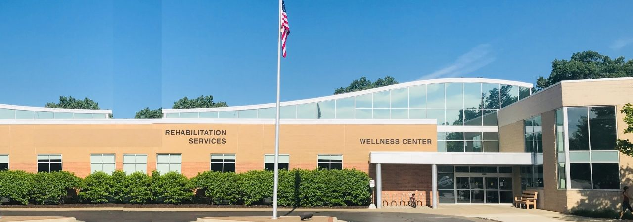 Image of Bronson Wellness Center