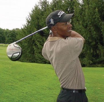 Gene Lewis Hughes, Sr. Golf Outing To Help Cancer Patients at Bronson Battle Creek