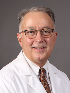 Andrew Gordon, MD, FACS
