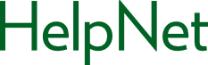 Logo of Bronson HelpNet.